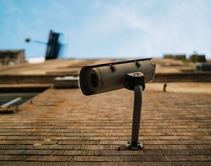 N.Y. Neighbors Can Now Sue If They Feel Threatened by Outdoor Surveillance Cameras