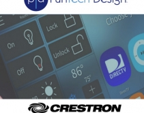 Pantech Creates Online Portal for Managing Crestron Projects