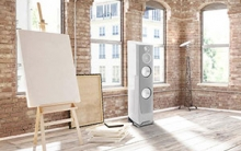 Paradigm Takes Brand to New Levels with Persona Speakers