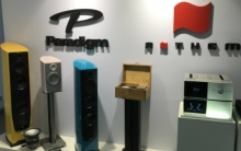 Paradigm, Anthem, MartinLogan Brands Sold to Original Owner