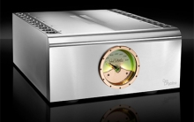 Dan D'Agostino Master Audio Systems Announces Progression Stereo Amplifier