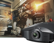 10 Best Projectors for Video Games