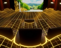 The Absolute Coolest Thing at CEDIA 2016: Virtual Reality to Help Sell Home Theaters
