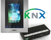 CDInnovation Makes it Super-Simple to Integrate RTI with KNX Home-Automation