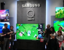 A/V Shop Sells Almost $280k in Samsung 8K QLEDs in 4 Hours