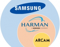 Harman Acquires Arcam for Undisclosed Sum