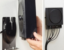 Sanus is First to Announce Wall Mount for New Sonos Amp