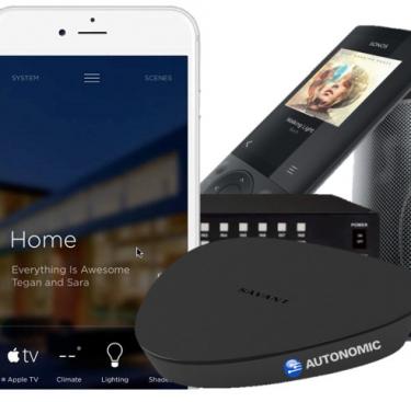 Savant announces 80 home automation software pro remote improved savant announces 80 home automation software pro remote improved ui autonomic inside ce pro malvernweather Image collections