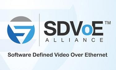Sdvoe alliance aims to standardize av over ip reveals founding sdvoe alliance aims to standardize av over ip reveals founding members malvernweather Choice Image
