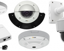 11 Common Types of Security Cameras