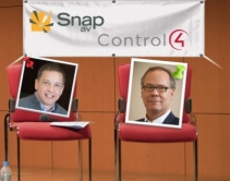 Big SnapAV, Control4 Merger-Acquisition: 16 Questions from JJ