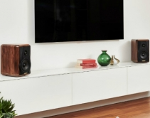 Sonus faber Adds Stylish Bookshelf Speaker to its Heritage Collection