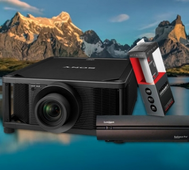 Hands on with sony vw5000es laser projector best images we have the sony vpl vw5000es is a very exciting product and might be described as high value even at 60k it bodes well for the same technology to drift down into malvernweather Image collections