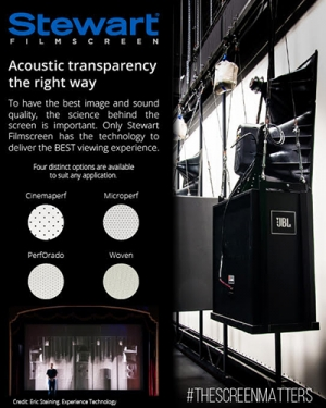 Acoustic Transparency Done the Right Way