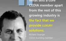 CEDIA Founding Member: Let's Get Back to Luxury Roots, Stop Messing with DIY