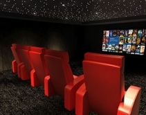 Revolutionary TCD Software Takes Custom Home Theater Design from Weeks to Minutes
