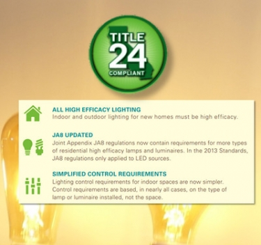 More Regulations Coming To Residential Lighting: High Efficacy Fixtures  Everywhere   CE Pro