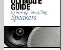 Ultimate Guide to In-Wall/In-Ceiling Speakers 2010