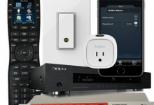 URC's New Home Automation Drivers: IFTTT, Push-Notifications, Oppo, Wemo, More