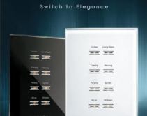 CEDIA Q&A: Vitrea VTouch Pro Wireless Automation Integrates with Control4, Savant, RTI