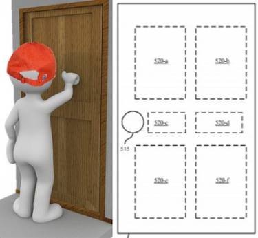 Patent Vivint \u0027Door Knock\u0027 Tech Might Help Identify Guests by Unique Sound Signatures - CE Pro  sc 1 st  CE Pro & Patent: Vivint \u0027Door Knock\u0027 Tech Might Help Identify Guests by ...