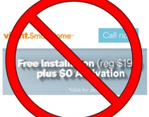 Vivint: The End of $99 Installs in the Security and Home Automation Biz?