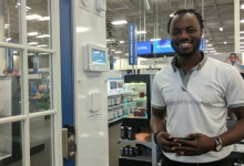 Inside the Vivint Smart Home Stores at Best Buy: A Huge Paradigm Shift
