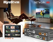 WyreStorm Goes 4K over IP with New NetworkHD™ 400 Series