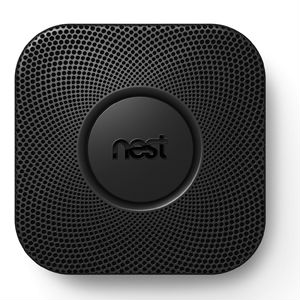 Nest Protect: A Smart, Talking Smoke & CO Alarm