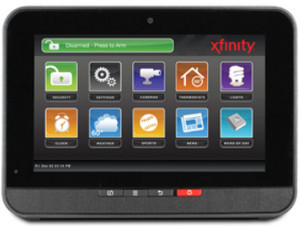 Xfinity Home Control to Compete with $10 Home Automation from Verizon, Lowe's