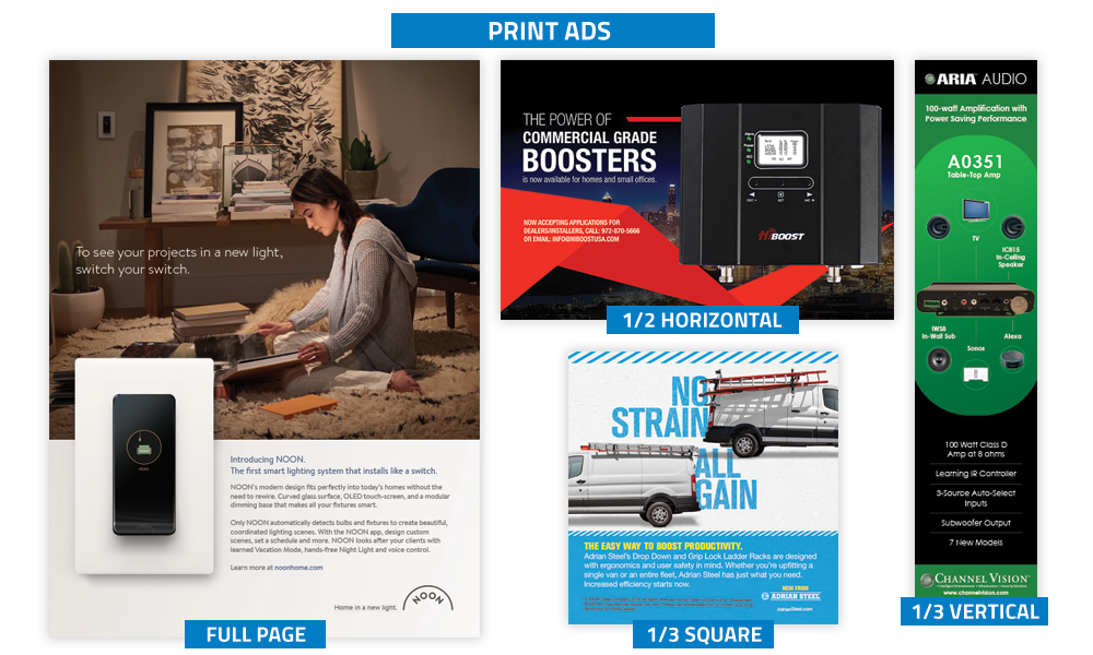 CE Pro Print