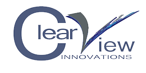 ClearView Innovations Logo