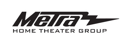 Metra Home Theater Logo