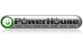 PowerHouse Alliance Logo