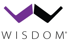 Wisdom Audio Logo