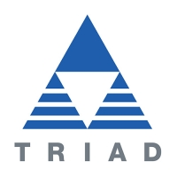 Triad Speakers Logo