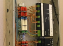 control4 s hardwired centralized lighting control system is here