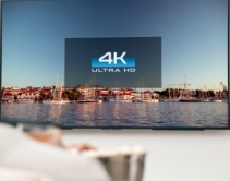 4K TVs Now Represent 44% of All Displays Sold