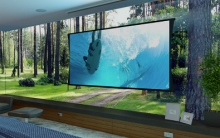 9 4K Compatible Projection Screens Perfect for Home Theaters