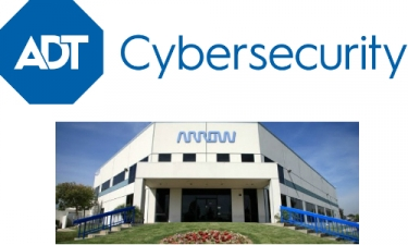 ADT Partners with Arrow Electronics to Expand its Cybersecurity Brand