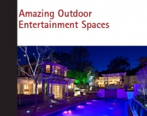 Amazing Outdoor Entertainment Spaces