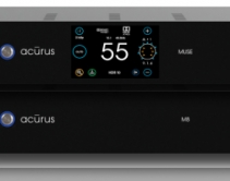 16-Channel Acurus Muse Processor Delivers Dolby Atmos, DTS:X