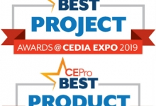 CE Pro Names Impressive Slate of Judges for BEST Awards @ CEDIA Expo