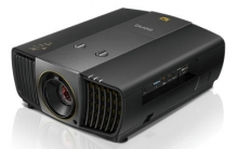 BenQ 4K DLP Projectors Produce 8.3 Million Pixels for Under $10,000