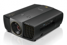 BenQ DLP Projectors Deliver UltraHD 4K Images for Under $10,000