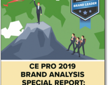 CEPro 2019 Brand Analysis Special Report