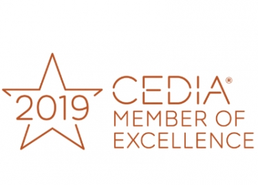 CEDIA Launches Member of Excellence Program