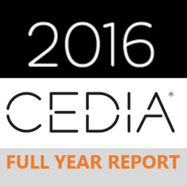 CEDIA Reports $15M in Revenues, 3,700 Members for 2016