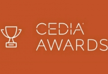 CEDIA Unveils Home Technology Professional Award Finalists, Announces Key Sponsors