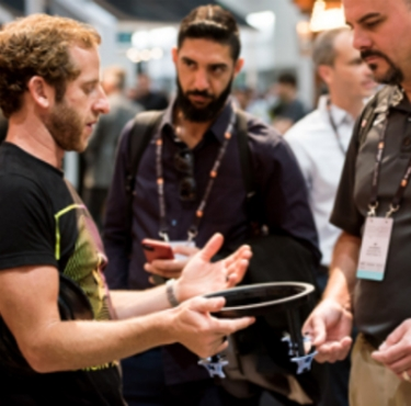 CEDIA Expo Unveils New Innovation Alley Exhibit, Membership Package